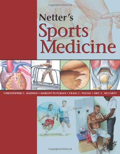 Netter's Sports Medicine (Netter Clinical Science)