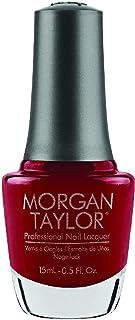 Morgan Taylor Gel de manicura y pedicura (All Tango-D Up) - 15 ml.