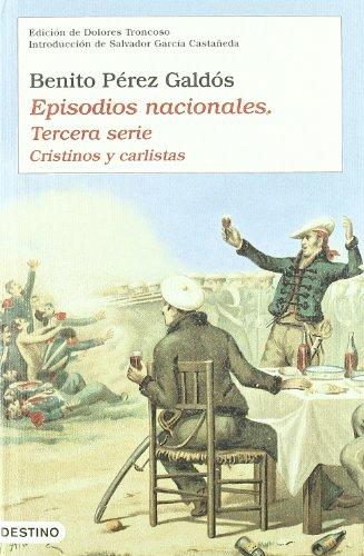 Episodios Nacionales (tercera serie) (Áncora & Delfín)