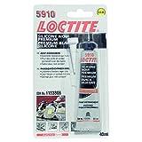 Loctite 5910 Joint D'étanchéité Haute Performances 40ml Joint Noir