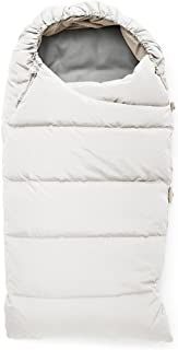 Xplory Sleeping Bag Color: White