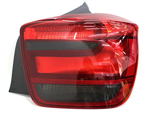 Finest-Folia C030 achterlichten folie stickers set links & rechts achterlichten koplampen donker