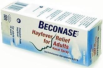 Beconase Hayfever Nasal Spray (2 Pack