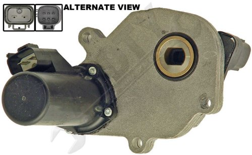 Price comparison product image APDTY 711916 Transfer Case Shift Motor
