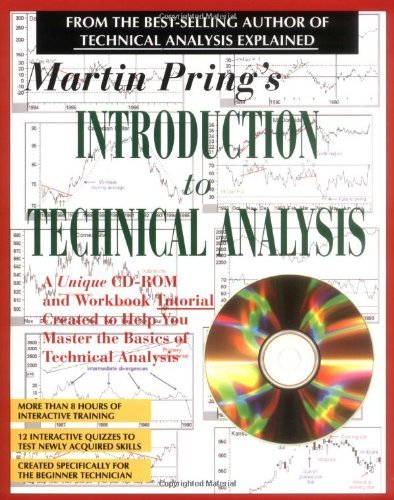 Martin Pring's Introduction to Technical Analysis (English Edition)