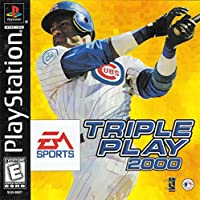 Triple Play 2000 / Game