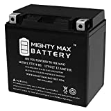 Mighty Max Battery YTX14-BS Replacement Battery for Honda VTX1300C,R,S,Retro 1300CC 03-'09 Brand Product