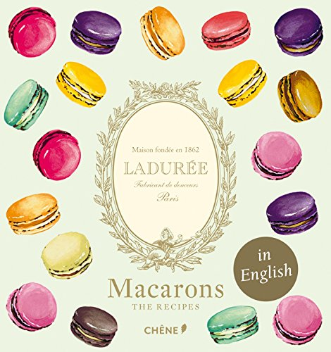 Ladurée Macarons (Laduree)