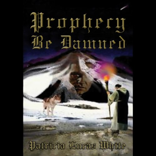 Prophecy Be Damned cover art