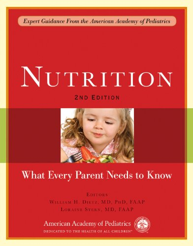 Health & Nutrition for Parents