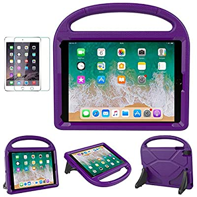 MOXOTEK Kids Case for iPad 9.7 2018/2017 / Air ...