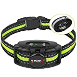 WIZCO Anti bark collar, New Antibark Collar for Large Medium Small Dog, Barking