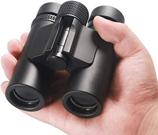 Telescope High-Powered Teles, Binoculars, Low-Light-Level Portable Waterproof Teles are More Suitable for Viewing Tours Bi...