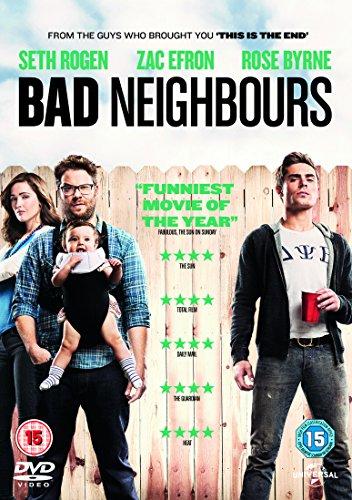 Bad Neighbours [DVD-AUDIO]