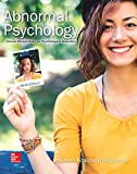 Image of Abnormal Psychology: Clinical Perspectives on Psychological Disorders