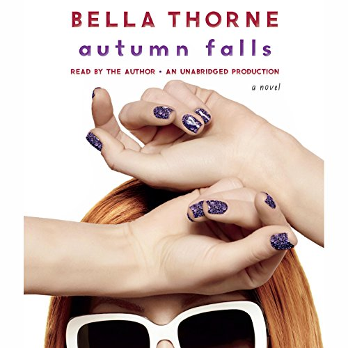 Autumn Falls audiobook cover art