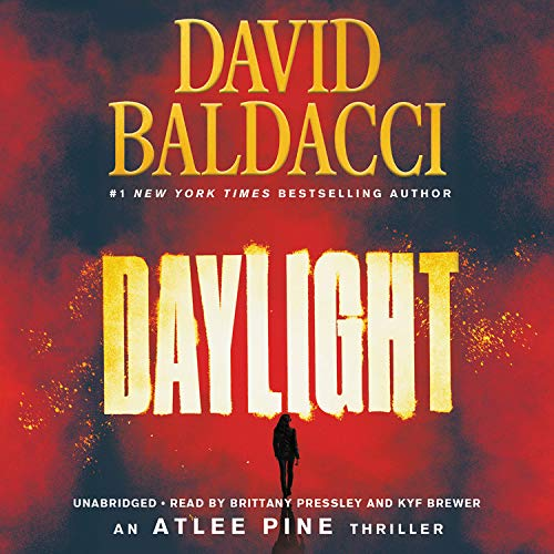 Daylight  By  cover art