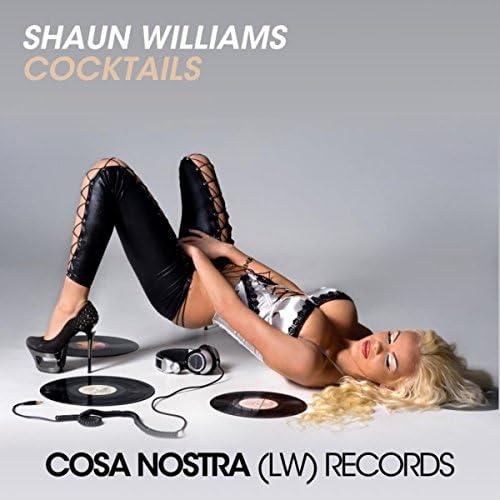 Shaun Wiliiams