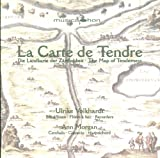 Les Folies francoises, ou les Dominos: No. 9. Les Vieux galans et les Tresorieres suranees sous des Dominos pourpres, et feuilles mortes