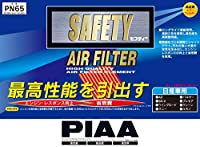 PIAA エアーフィルター 1個入 [日産車用] AD・ウイングロード・サニー_他 PN65