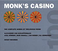 Monk's Casino: The Complete Works of Thelonious Monk