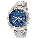 [セイコーウォッチ] 腕時計 ブライツ マスコミモデル ソーラー電波修正 サファイアガラス SAGA191