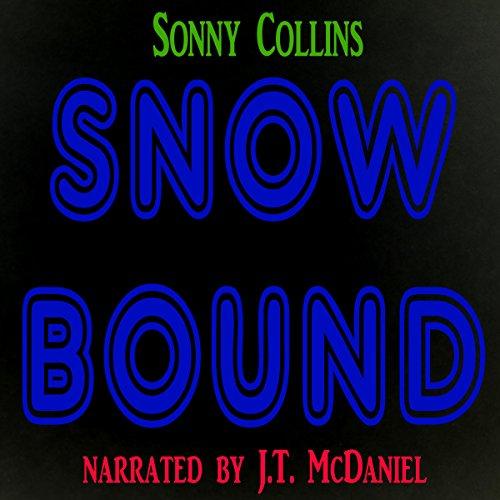 Snowbound cover art