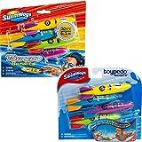 Swim Ways 991058 SwimWays ToyPedo Bandits Tauchspielzeug