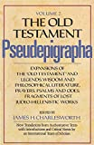 The Old Testament Pseudepigrapha, Volume 2: Expansions of the