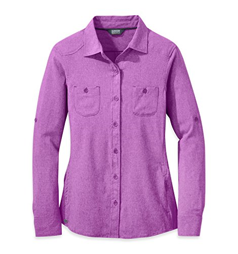 Outdoor Research Reflection L/S Women's Shirt wisteria XS