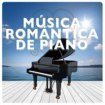 Música Romántica de Piano