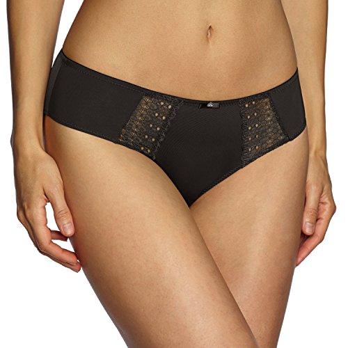 FR: 105D Noir Taille Fabricant: 90D Schwarz 00500 SASSA Body doppelt vorgeformt 00903 Femme