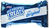 Kellogg's Rice Krispies Treats Original 60 bars (22 g)
