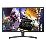 LG 32UK550-B 32 Inch 4K UHD Monitor with Radeon Freesync Technology and HDR 10 (Renewed)