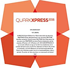 quarkxpress 2016 mac