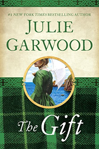 The Gift (Crown's Spies Book 3)