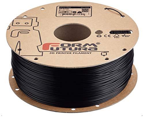 Formfutura 1.75mm ReForm - rTitan - 3D Printer Filament-Black