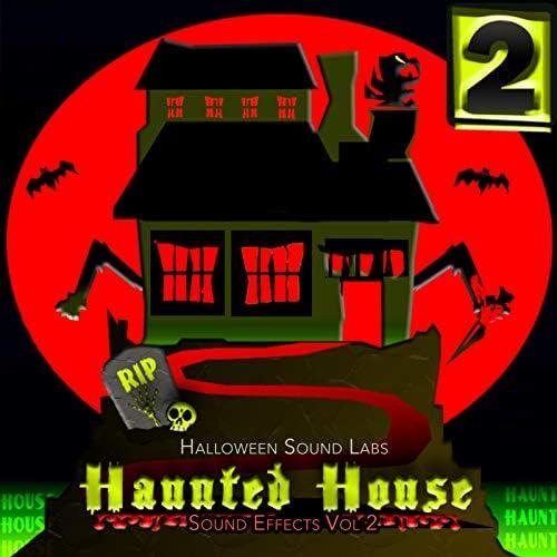 Halloween Sound Labs