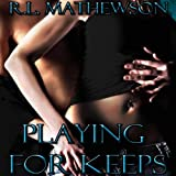 Bargain Audio Book - Playing for Keeps