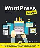 WordPress pour les Nuls, grand format, 4e éd.