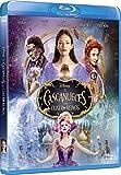 El Cascanueces Y Los Cuatro Reinos [Blu-ray]