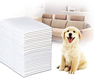 """Fresh scented dog and peppy training pads Disposable Absorbent Quick Drying heavy duty rugular for potty training 16""""*20"""" ..."""