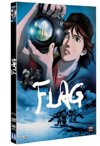 Flag-Film-VOSTFR/VF-DVD