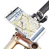 Zoom IMG-2 lixada supporto per telefono bicicletta
