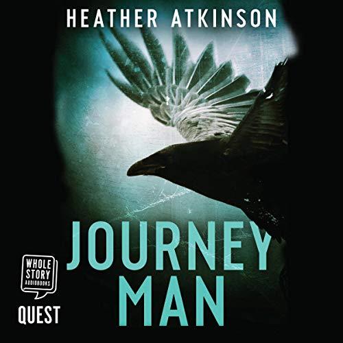 Journeyman audiobook cover art