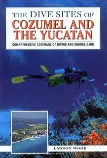 cancun dive sites map