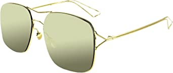 نظارة شمسية للنساء من ديناردو - ذهبي
