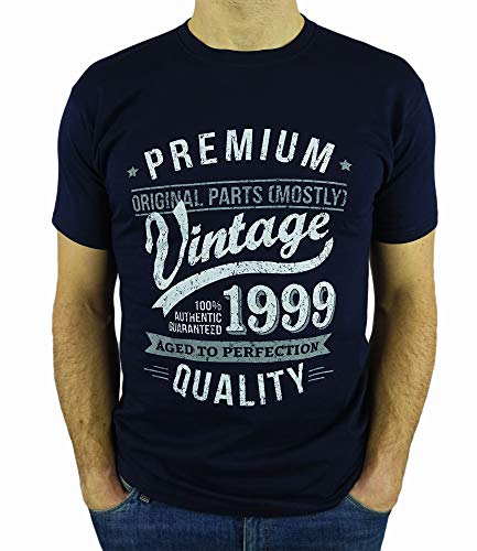 My Generation T-Shirts Vintage Year - Aged To Perfection - 21st Birthday Gift / Present Mens T-Shirt...