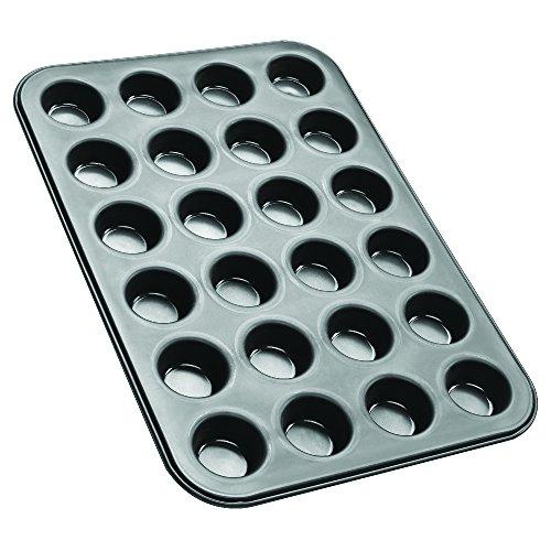 Zenker Mini-Muffinform 24er Bild