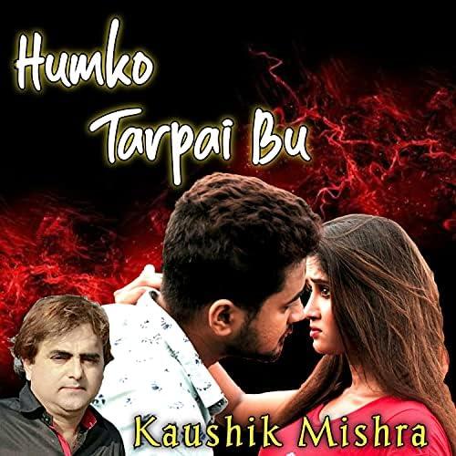 Kaushik Mishra
